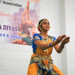 Prabhata Samgiita Celebration 2015 in Brampton (photo by Vivek Wu)